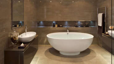 <center>Bathroom Remodel</center>
